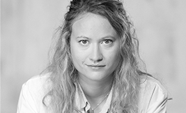 Jennifer Bordenave